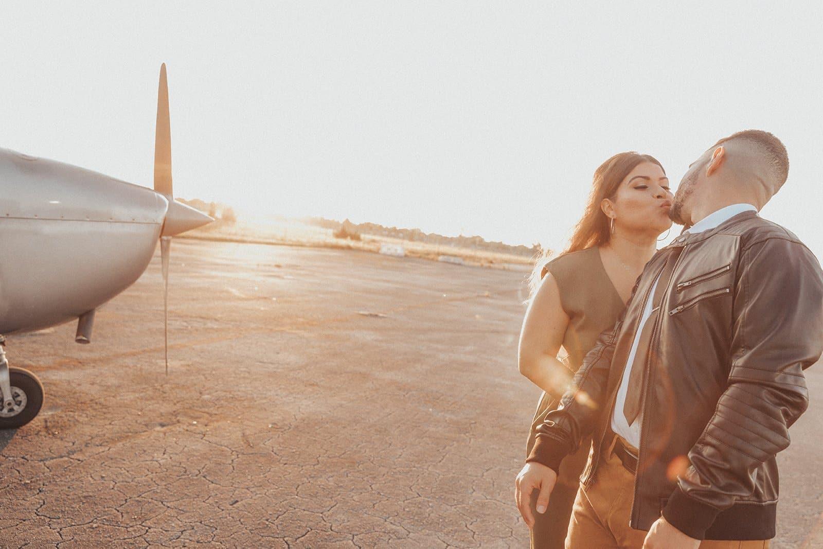 Madeline+Rey